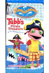 Tubb's Pirate Treasure