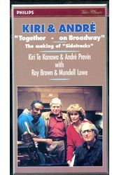 Kiri & Andre: Together On Broadway