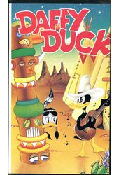 Daffy Duck (French)