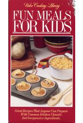 Fun Meals For Kids