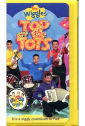 Wiggles: Top Of The Tots