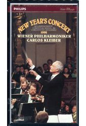 Carlos Kleiber - New Years Concert