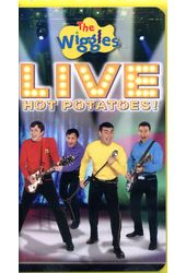 The Wiggles: Hot Potatoes