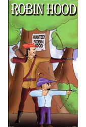 Robin Hood (Cartoon)