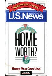 U.S. News: How Much Is Your Home Worth?