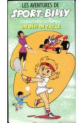 Les Aventures De Sport Billy (French)