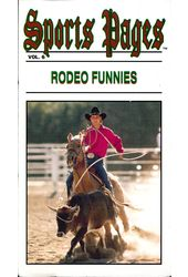 Rodeo Funnies