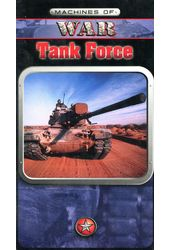 Machines Of War - Tank Force