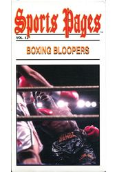 Boxing - Boxing Bloopers