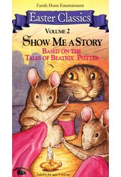 Show Me A Story Volume 2