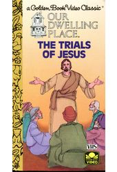 Trials Of Jesus
