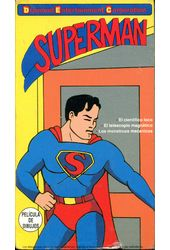 Superman (Spanish)