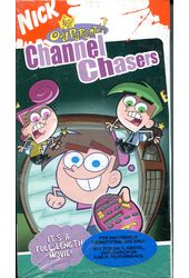Fairly Odd Parents: Channel Chasers