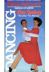 Dancing The Swing