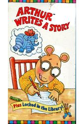 Arthur Writes A Story / Locked In The Library