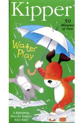Kipper: Water Play