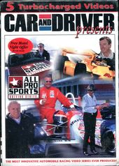 Car And Driver: All Pro Sports Driving Series