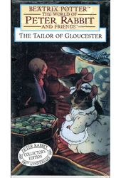 Beatrix Potter: Tailor Of Gloucester