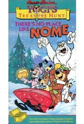 Yogi's Treasure Hunt: There's No Place Like Nome