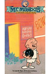 Mr. Magoo: Volume 5