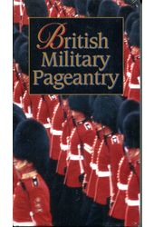 British Military Pageantry