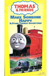 Thomas And Friends - Make Someone Happy