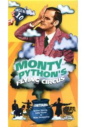 Monty Python's Flying Circus Volume 10