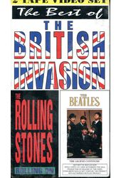 The Best of the British Invasion (2-Tape Set)