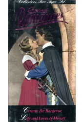 Cyrano De Bergerac / Life And Loves Of Mozart