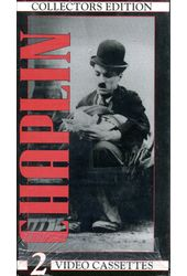 Chaplin Volume 3 & 4 (2-Tape Set)