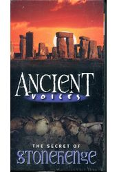Ancient Voices: Stonehenge, Holy Grail, El Dorado