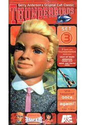 Thunderbirds - Set 3 (3-Tape Set)