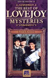 Best Of Lovejoy Mysteries