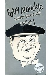 Fatty Arbuckle: Comedy Collection Volume 1