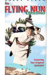 Flying Nun Christmas