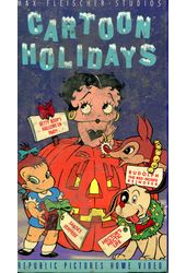 Cartoon Holidays
