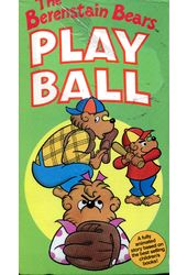Berenstain Bears: Play Ball