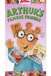Arthurs Famous Friends
