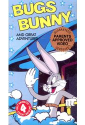 Bugs Bunny And Great Adventures