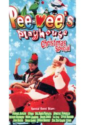 Pee Wee's Playhouse Christmas Special