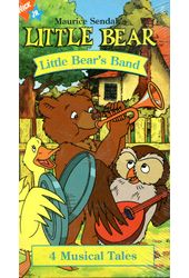Little Bear: Little Bear's Band