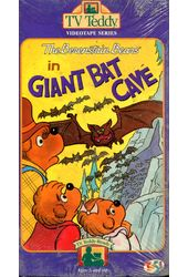 Berenstain Bears: Giant Bat Cave