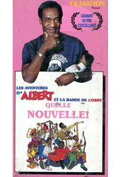 Fat Albert: Et La Bande De Cosby (French)