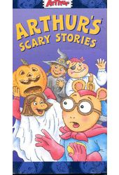 Arthur's Scary Stories
