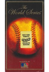 World Series 1956: New York Yankees Vs. Brooklyn