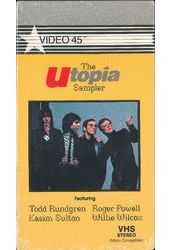 The Utopia Sampler