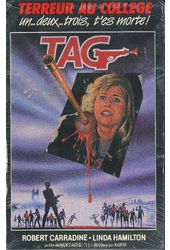 Tag: The Assassination Game (French)