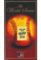 1986 World Series: New York Mets Vs. Boston Red