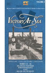 Victory at Sea Volume 4