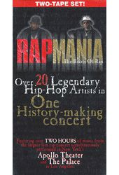 RapMania: The Roots of Rap